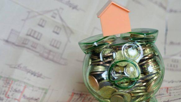 Ohne Eigenkapital kein Wohneigentum: Mit der Wohnungsbauprämie belohnt der Staat vorausschauendes Sparen.